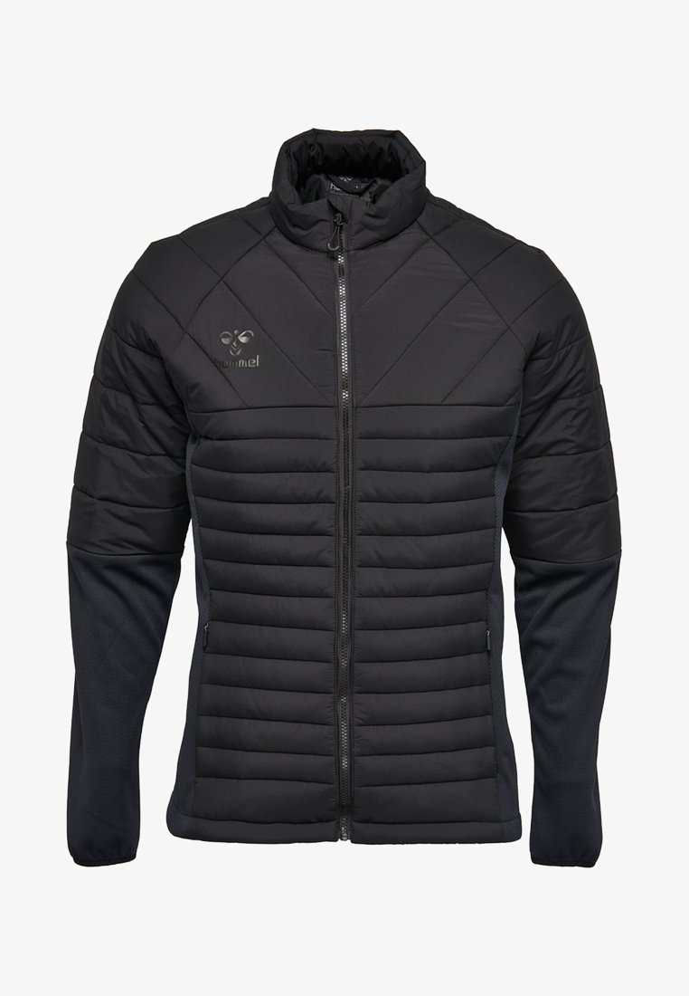 Hummel - HMLESKE  - Winter jacket - black