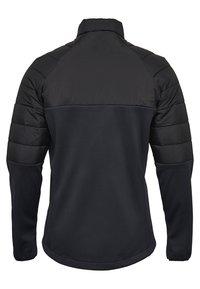 Hummel - HMLESKE  - Winter jacket - black - 1