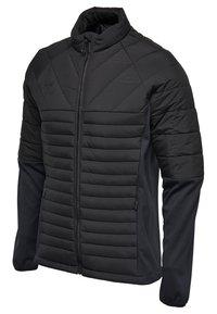 Hummel - HMLESKE  - Winter jacket - black - 2