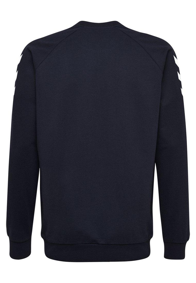 Hummel Hmlgo - Sweatshirt Marine Blue