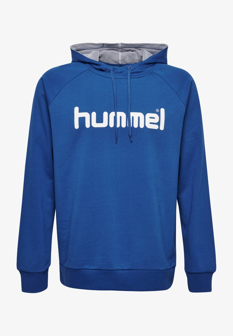 Hummel - Kapuzenpullover - blue