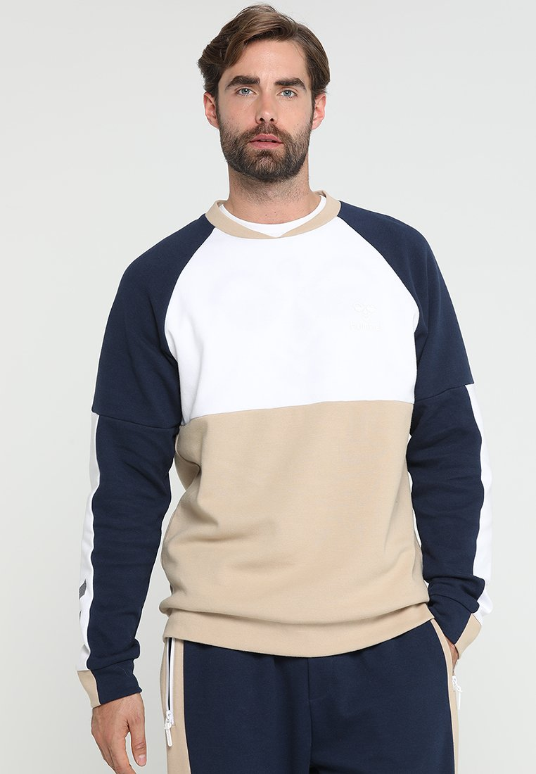 Hummel - OWEN  - Sweatshirts - multicolour