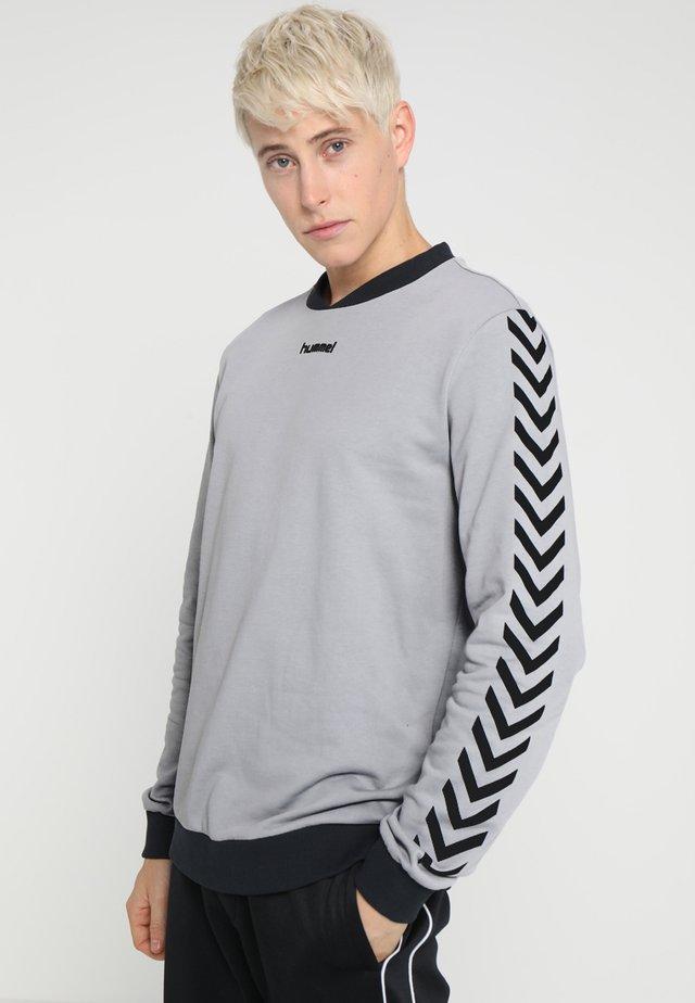 Sweatshirt - alloy