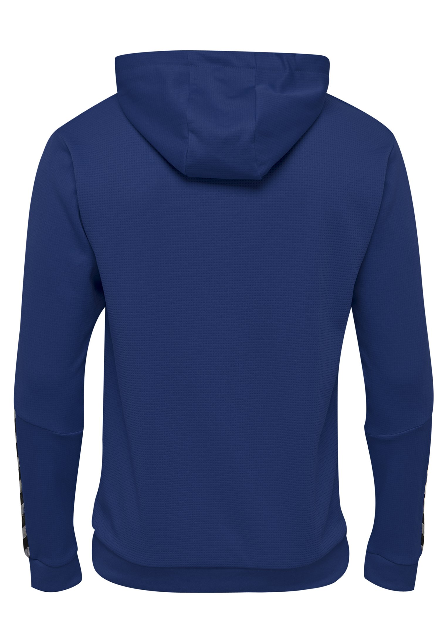 Hummel HMLAUTHENTIC - Bluza z kapturem - true blue