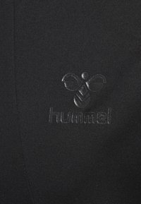 Hummel - ASTON - Zip-up hoodie - black - 3