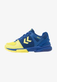 Hummel - AEROCHARGE HB200 SPEED 3.0 - Scarpe da pallamano - true blue - 1