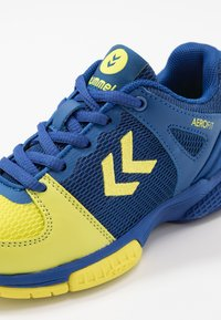 Hummel - AEROCHARGE HB200 SPEED 3.0 - Scarpe da pallamano - true blue - 2