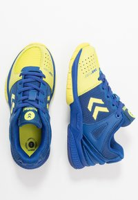 Hummel - AEROCHARGE HB200 SPEED 3.0 - Scarpe da pallamano - true blue - 0