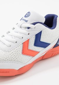 Hummel - ROOT 3.0 LC - Scarpe da fitness - living coral - 2
