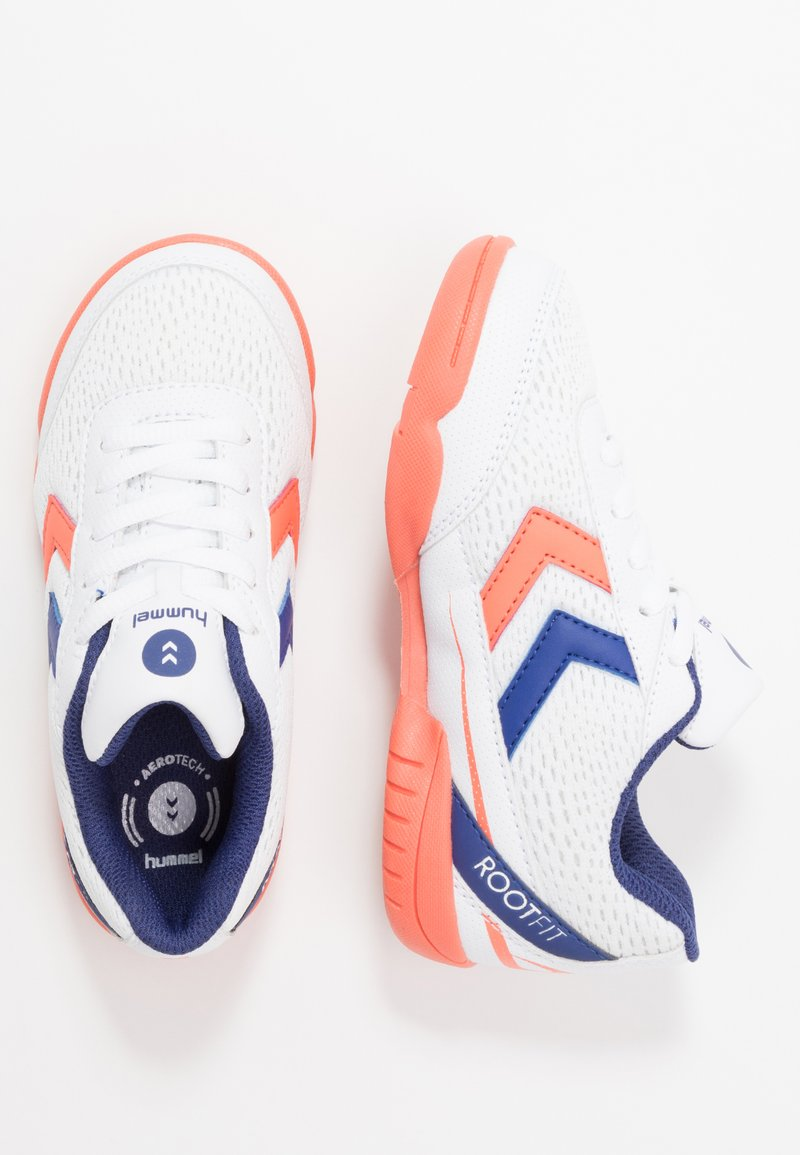 Hummel - ROOT 3.0 LC - Trainings-/Fitnessschuh - living coral