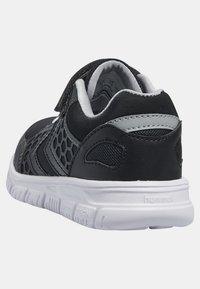 Hummel - CROSSLITE - Sportschoenen - dark grey - 3