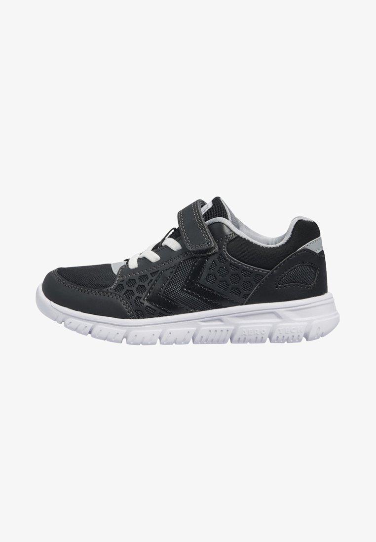 Hummel - CROSSLITE - Sportschoenen - dark grey
