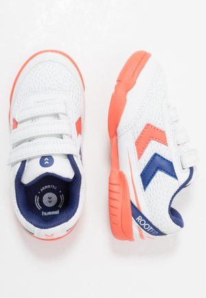ROOT - Sports shoes - living coral