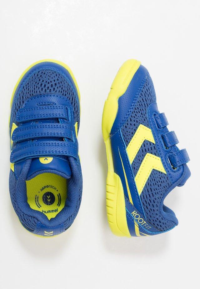 ROOT - Trainings-/Fitnessschuh - true blue
