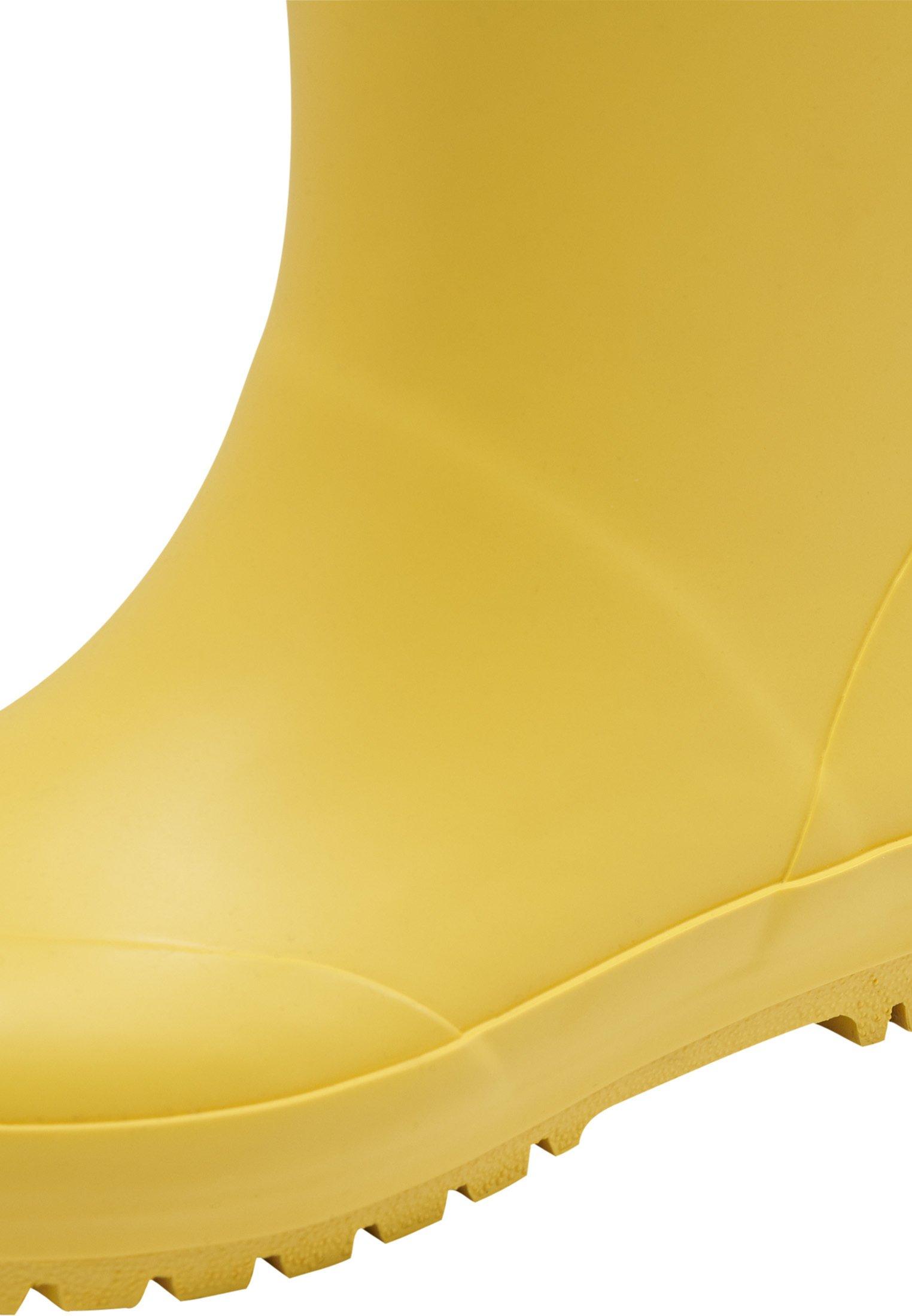 Hummel RUBBER BOOT JR. - Kalosze - yellow
