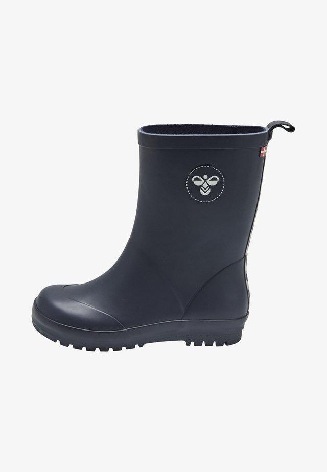 RUBBER BOOT JR. - Gummistiefel - dark blue