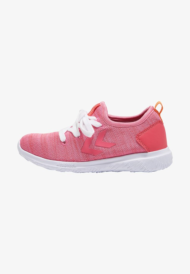 ACTUS EASYFIT JR - Handball shoes - fuchsia pink