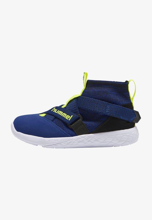 TERRAFLY  - Sneaker high - mazarine blue