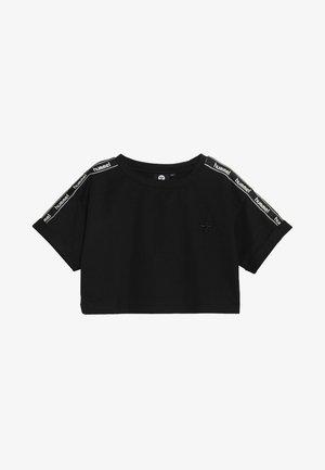 HMLNORA  - Camiseta estampada - black