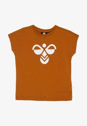 TWILIGHT - Print T-shirt - cathay spice
