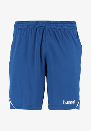 AUTH. CHARGE - Sports shorts - true blue