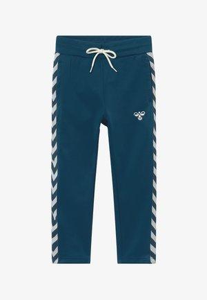 KICK - Teplákové kalhoty - majolica blue