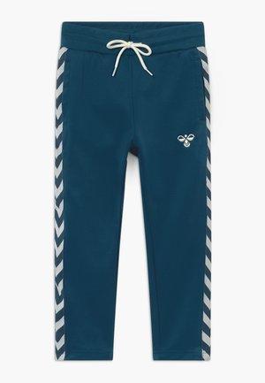 KICK - Joggebukse - majolica blue