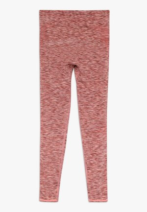 LULLU SEAMLESS - Legging - ash rose