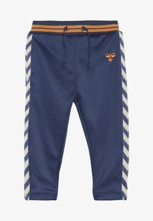 GRAIG PANTS - Kalhoty - dark denim