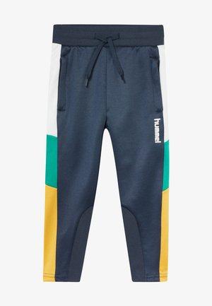 REX - Teplákové kalhoty - blue nights