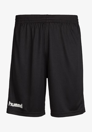 Sports shorts - black pr