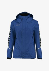 Hummel - Outdoorjas - BLUE - 0