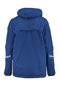 Hummel - Outdoorjas - BLUE