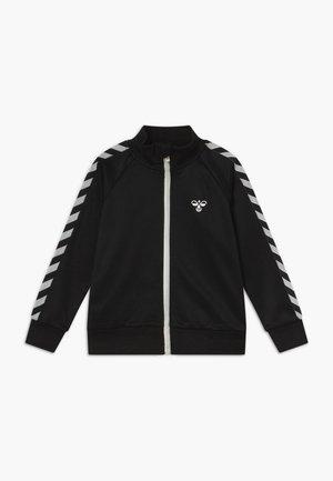 KICK ZIP - Træningsjakker - black