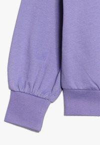 Hummel - NANNI - Sweatshirt - aster purple - 2