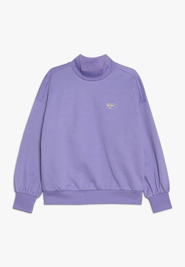 Hummel - NANNI - Sweatshirt - aster purple