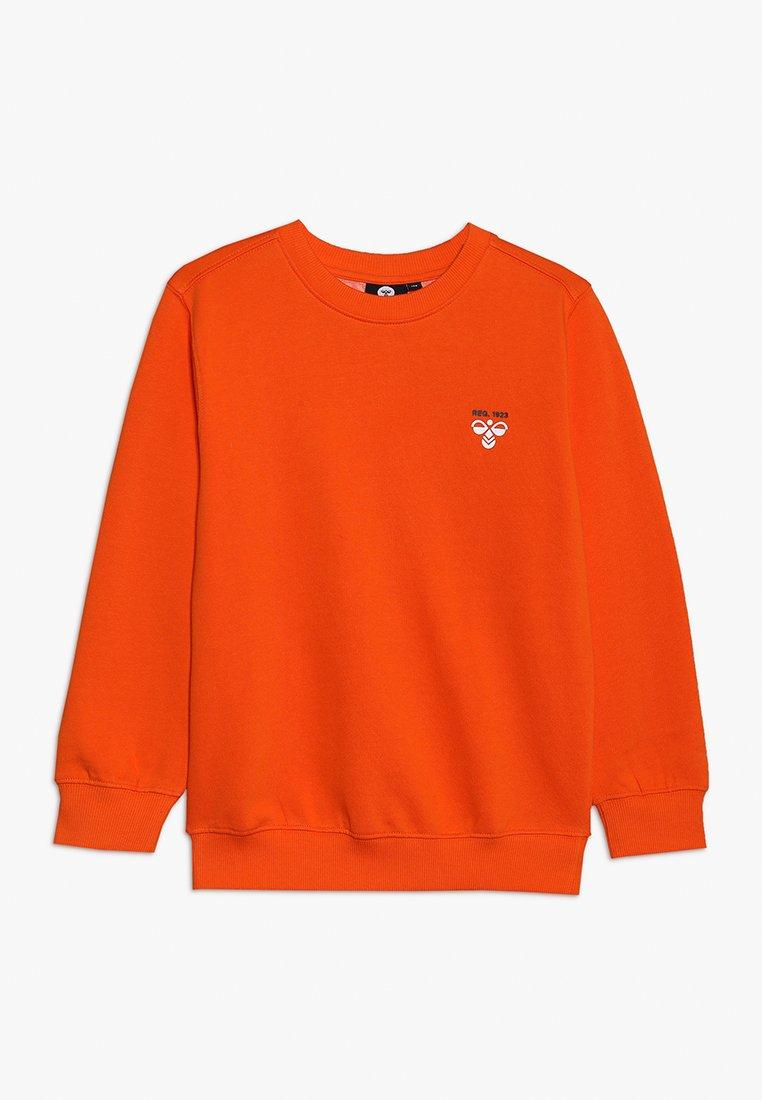 Hummel - HOWIE - Sweatshirt - exuberance