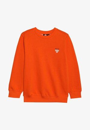 HOWIE - Sweatshirt - exuberance