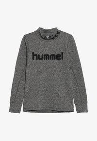 Hummel - HMLASK  - Forro polar - medium melange - 3