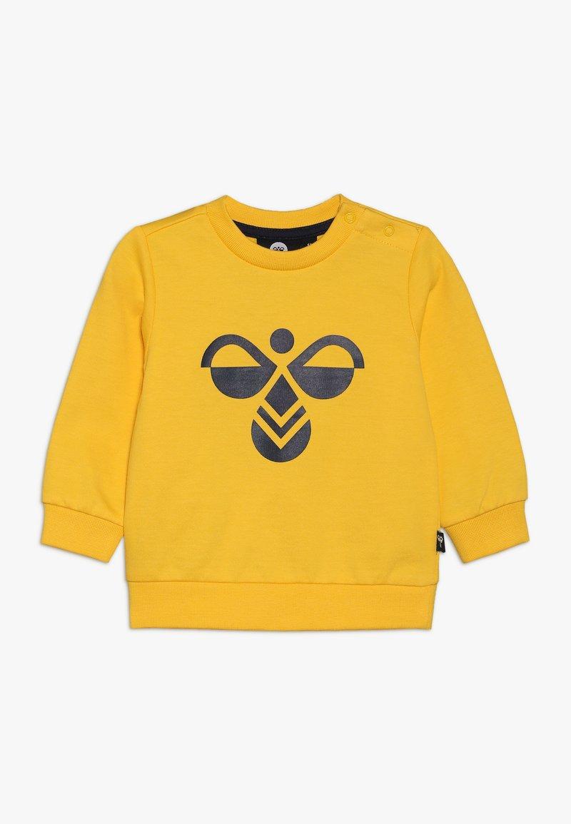 Hummel - Sweatshirt - lemon