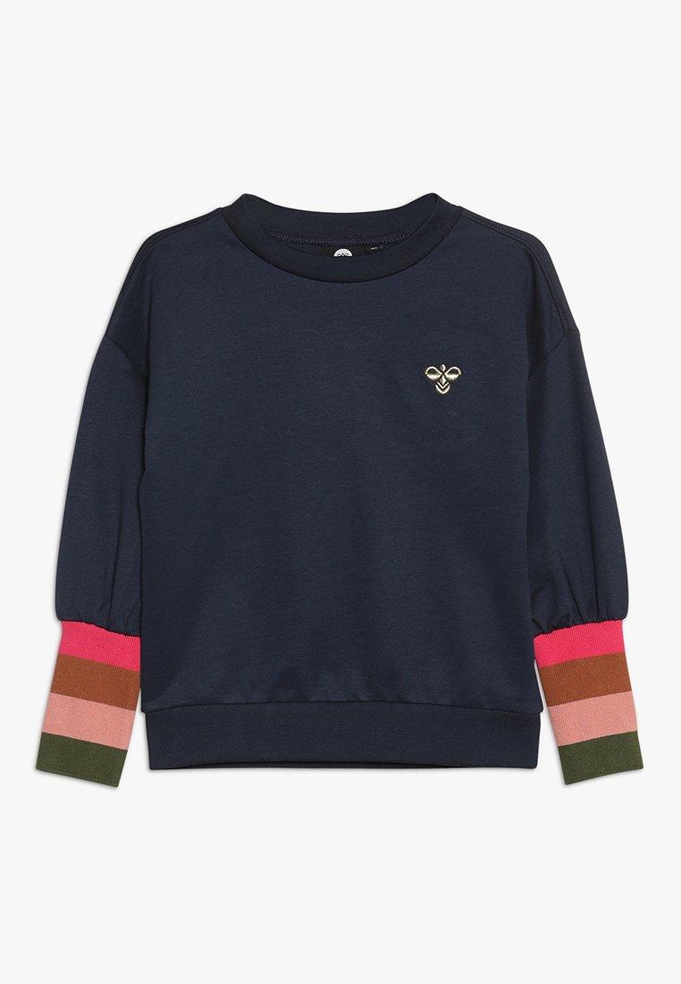 Hummel - HMLGIGI - Sweater - black iris