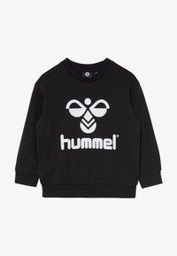 Hummel - Sudadera - black - 2