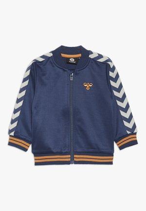 GRAIG ZIP JACKET - Training jacket - dark denim
