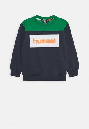 HMLLIAM - Sweatshirt - blue nights