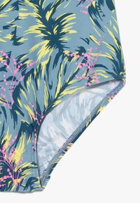 Hummel - ZOEY SWIMSUIT - Swimsuit - majolica blue - 4
