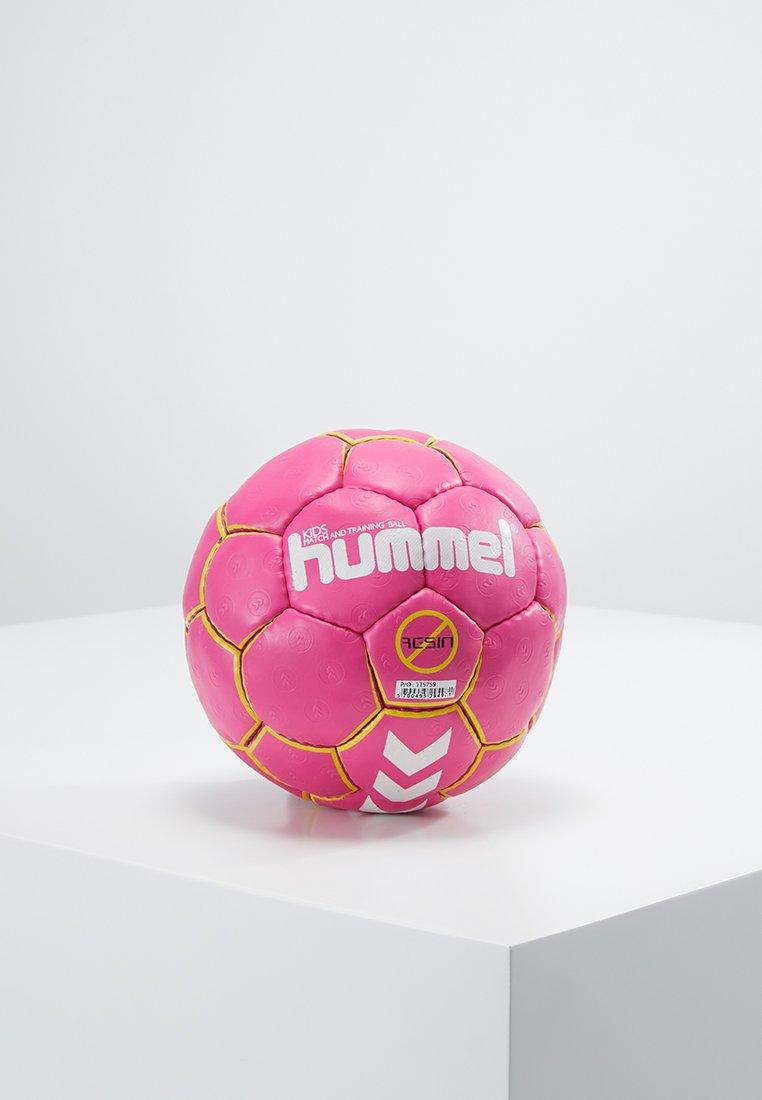 Hummel - HMLKIDS - Bollar - pink/yellow