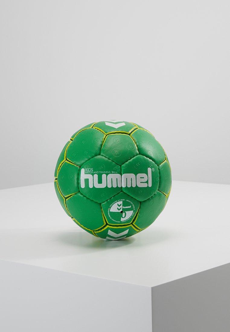 Hummel - HMLKIDS - Pallamano - green/yellow