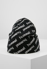 Hummel - CITY BEANIE - Gorro - black - 1
