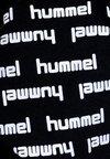 Hummel - CITY BEANIE - Beanie - black
