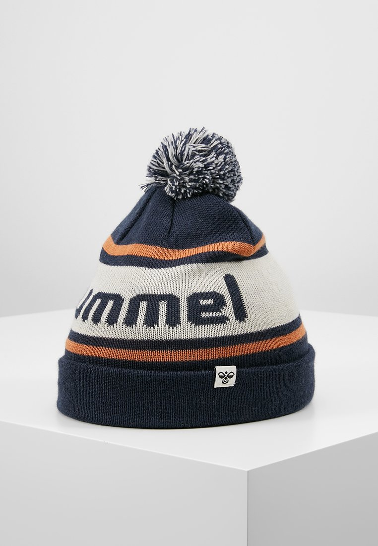 Hummel - HMLTOWN BEANIE - Lue - sierra